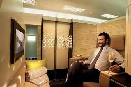 Etihad Airways Deals
