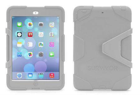 Survivor Custom iPad mini