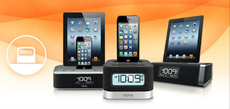iHome Audio Deals